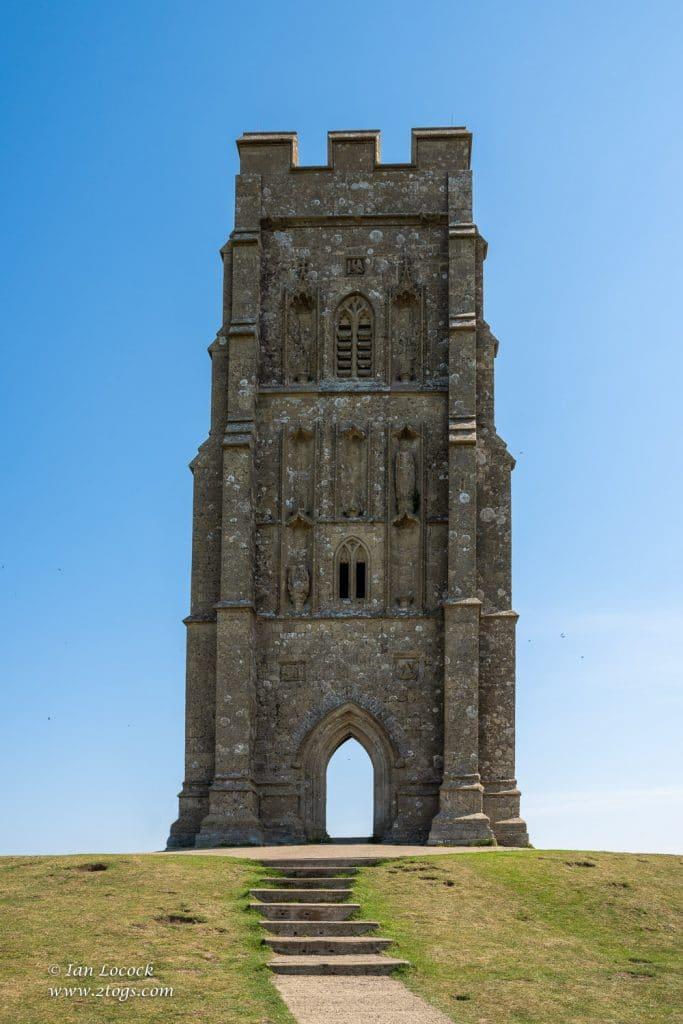 Glastonbury Tor - Somerset, UK